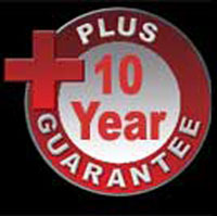Hot water heater, tankless water heater, home water heater. 10 year labor guarantee