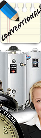 Best Tankless Hot water Heater Repair