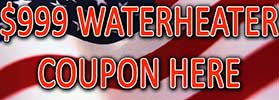 Water Heater Depot Discout Water Heaters